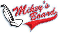 Mikey's Board